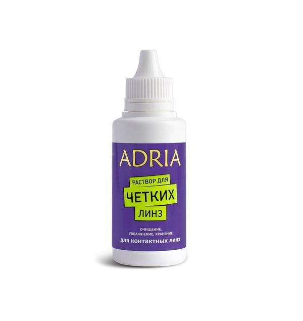 Раствор ADRIA 60 мл