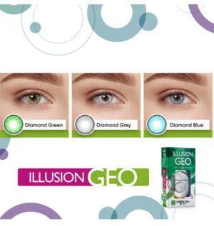 Illusion Geo Diamond