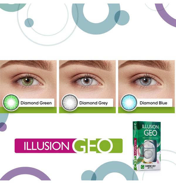 Illusion Geo Diamond